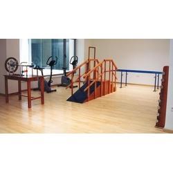 Sala de rehabilitacion