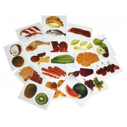 Fotos de los alimentos